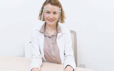 Erika Pavlovskaja