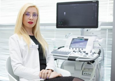 Kristina Lebedevaitė