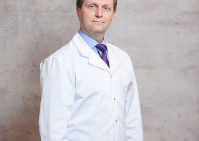 Marius Goberis
