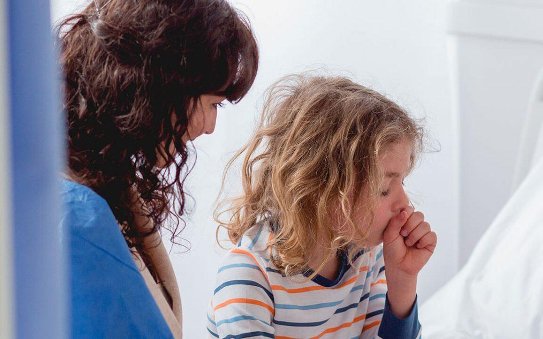 Kosulys gali slėpti pavojingas ligas: gydytoja įspėja, kada reikėtų sunerimti
