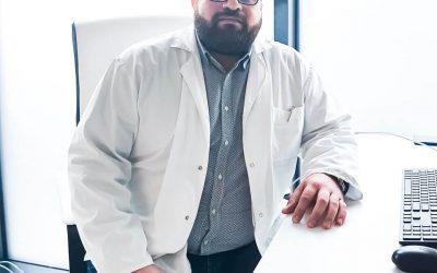 Ali Khalil Chanine