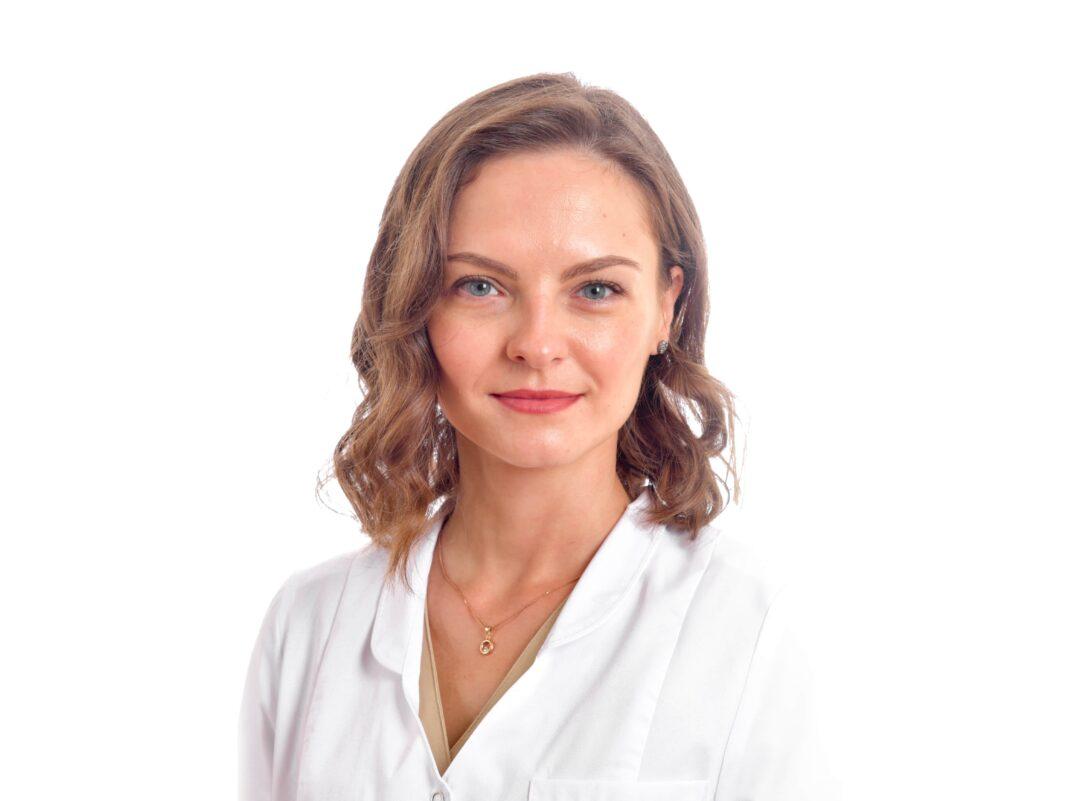 Justina Kaladžinskaitė